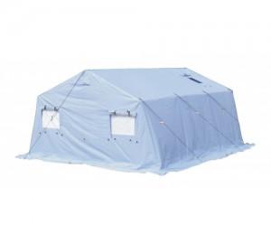 Палатки, из которых состоял сгоревший детский лагерь «Холдоми», закупались организаторами на заводе-изготовителе по рекомендации правительства края, рассказал директор лагеря.