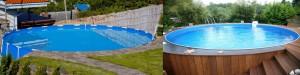 Правильный подход к обслуживанию и уходу за бассейном