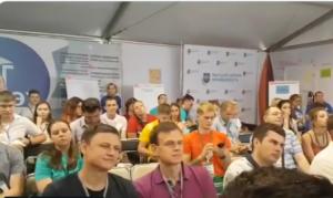 На Форуме iВолга в Самарской области стартовал Стратегический марафон-2019 лидеров региона по нацпроектам