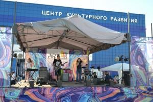 Фестиваль проводится в целях выявления молодых дарований, содействия созидательной активности талантливой молодежи, развития молодежных субкультур на территории СО.