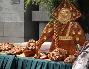 Гастрономический фестиваль в Самаре приглашает гостей: ФОТО