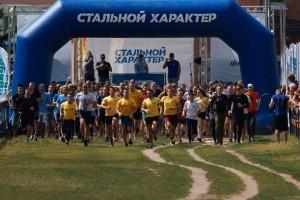 Почти 1 000 человек приняли участие в Стальном характере в Тольятти