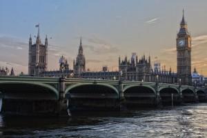 В Британии появились Brexit-часы