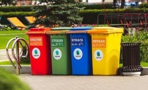 Подведены итоги эксперимента по раздельному сбору отходов на iВолге-2019 в Самарской области