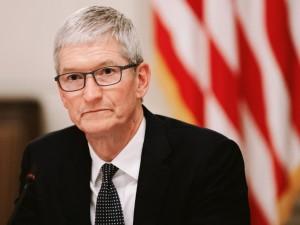 Генеральный директор Apple Тим Кук прокомментировал массовые расстрелы в США.