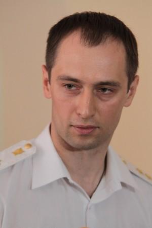 Прокурор Самарской области Константин Букреев оставляет свой пост