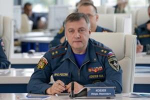 МЧС России держит на контроле подготовку образовательных учреждений к новому учебному году