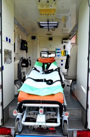 Пострадали шесть человек, их госпитализировали.