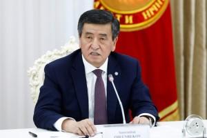 По словам Сооронбая Жээнбекова, при штурме резиденции экс-лидера страны пострадали 52 человека.