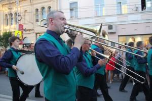 Международный фестиваль духовых оркестров Серебряные трубы Поволжья пройдет в Сызрани