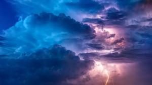 В Самарской области сегодня ожидают ухудшение погоды Местами будет гроза.