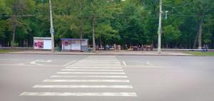 Самарские активисты ОНФ обнаружили нарушения на пешеходных переходах возле крупнейших парков Самары. Там отсутствуют пешеходные переходы.