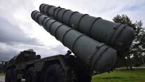 Анкара будет нуждаться в С-400 из-за прекращения действия Договора о РСМД.