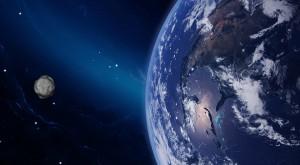 Пик сближения астероида, летящего к Земле со скоростью 13 км/c, ожидается 28 августа.
