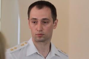 Экс-прокурор Самарской области будет руководить 19-ю транспортными прокуратурами ЦФО