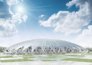 Стадион Самара Арена могут переименовать