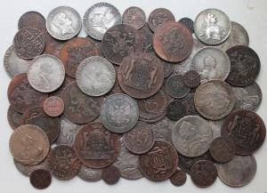 В Самаре нашли старинные монеты
