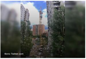 В Самаре приостановили строительство проблемной долевки на Димитрова, 74А