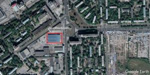 На ул. Аврора в Самаре могут построить торговый центр