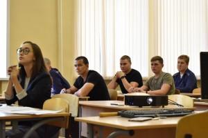 В самарском ПАО Кузнецов стартовала программа обучения для мастеров