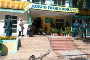 Детский отдых в Самарской области - под контролем