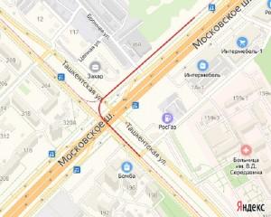 Движение по новой трамвайной ветке к Самара Арене откроют уже в этом году