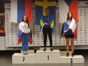 Самарские спортсмены - призеры первенства Европы по мини-гольфу