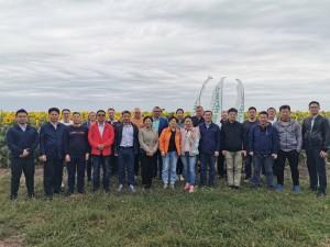 Цель визита — обсуждение экспортных возможностей из России в КНР.