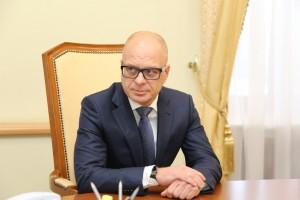 Александр Карпушкин возглавил попечительский совет фонда капремонта Самарской области