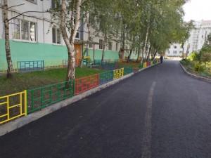 Благодаря нацпроекту Жилье и городская среда формируется уникальный облик современной Сызран