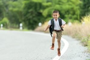 За 7 месяцев в Самарской области зарегистрировано 307 дорожно-транспортных происшествий с участием детей