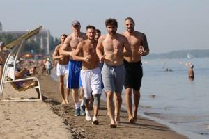 Практически все сборы команда проведет в родном городе, отказавшись от привычной уже поездки в Прибалтику.