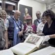 Гости писали восторженные отзывы о визите в Самарскую областную универсальную научную библиотеку и благодарили наших сотрудников.