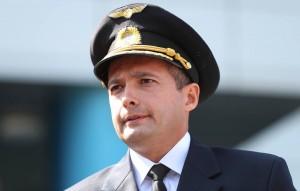 Юсупов пожелал пассажирам здоровья и не бояться летать.