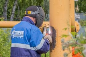 Газпром газораспределение Самара завершает подготовку сетей к отопительному сезону 2019-2020