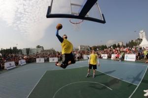 В Самаре пройдет масштабный праздник баскетбола