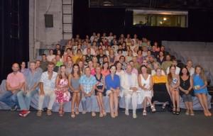 СамАрт открыл 89-й театральный сезон