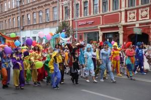 В Самаре из-за фестиваля цветов перекроют улицу Куйбышева