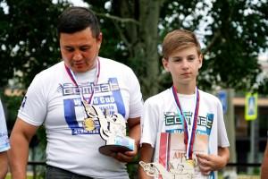 В соревнованиях принимали участие представители 25-ти регионов страны. Всего 65 экипажей, в том числе 9 юниорских.
