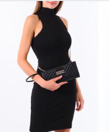 Модные бренды предлагают большое разнообразие сумочек, портмоне, кошельков, клатчей и не только.