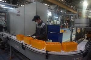 АО «АКОМ» в течение многих лет обеспечивает стопроцентную потребность в аккумуляторных батареях «Джи Эм-АВТОВАЗ».
