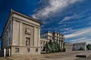 24 августа в 18:00 у главного входа в Самарский академический театр оперы и балета состоится открытый концерт Open Opera.