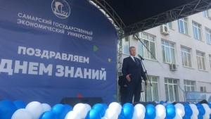 За свою многолетнюю историю вуз подготовил около 75 тысяч специалистов, востребованных не только во многих российских регионах, но и в странах ближнего и дальнего зарубежья.