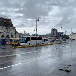 Новый тайфун Линлин может обрушить месячную норму осадков на Приморье