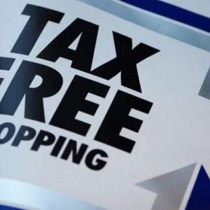 Система Tax Free заработает на территории всей страны не ранее 2021 года