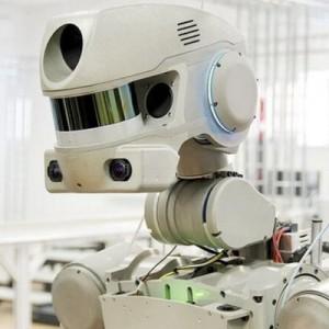Робот Федор сообщил о полном выполнении программы летных испытаний