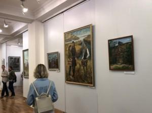 В Самаре открывается выставка конкурса Во славу земли Самарской