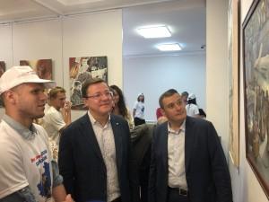 Авторы работ — студенты вузов и ссузов Самарской области.