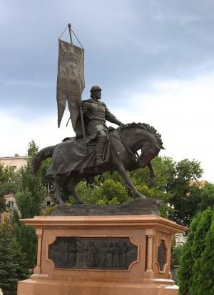 В Самаре сегодня отмечают День города