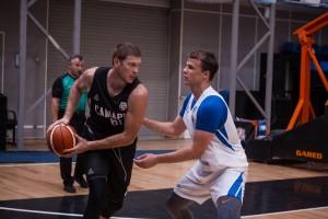Баскетбольная Самара — вторая на Кубке Ярославля